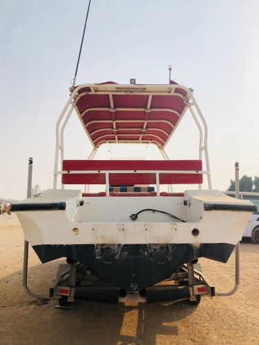 Halul  33 foot Boat for sale