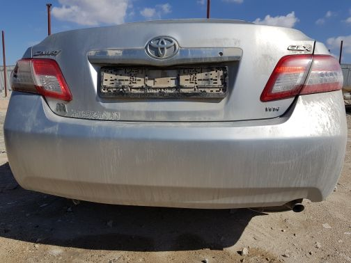 camry 2010 used parts