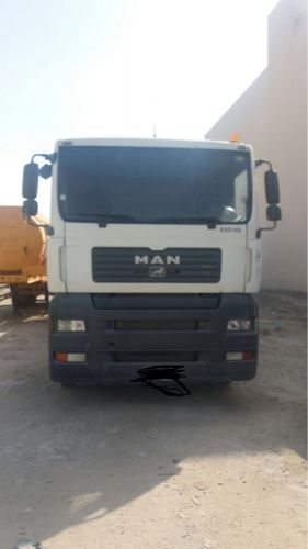Man Trucks for sale