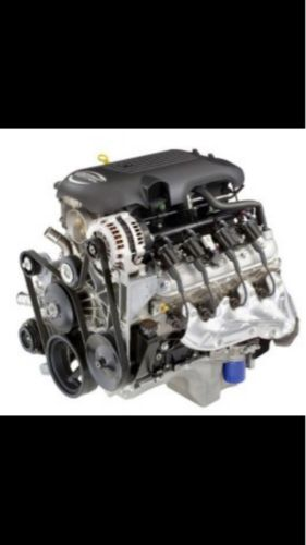 GMC engine 5.3