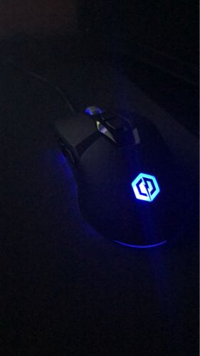 CUBERPOWER GAMING MOUSE CHROMO