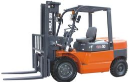 forklift 5 ton installment