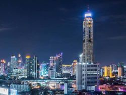 New Offer to Bangkok!!