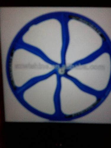Required Bicycle wheel as picture