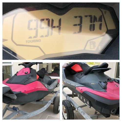 Seadoo Spark 90 for sale