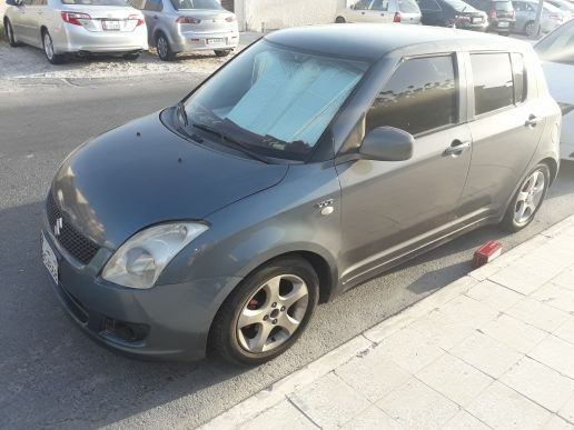 Suzuki Swift 2007 New Istemara