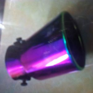 MUFFLER MULTI COLOR