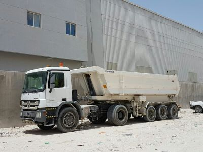 Truck for rent on monthly basis