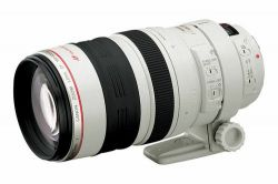 Canon 100-400mm IS Like New
