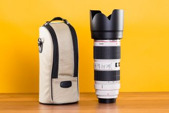 Canon 70-200mm 2.8IS ll Like New