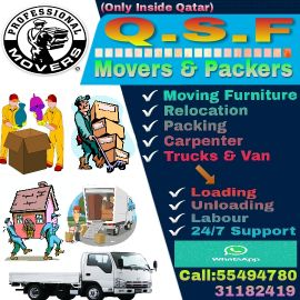 Moving house/Office,Carpenter, Packing