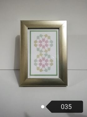 decoratif frames for home and office