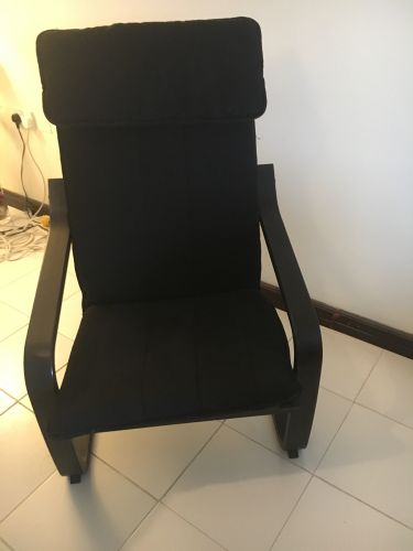 Ikea relaxing chair