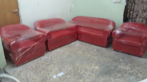 Hot offer brand new sofas for sell