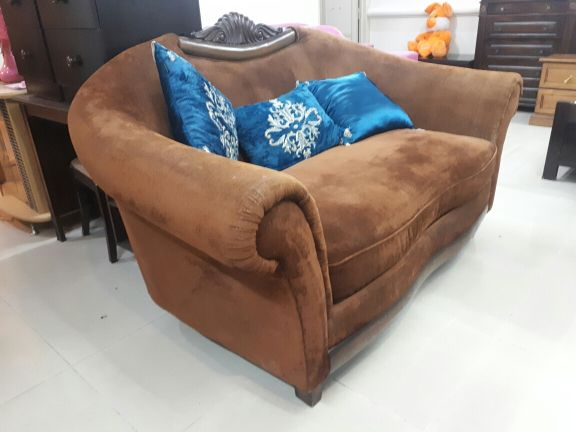 For sell Two seater sofa