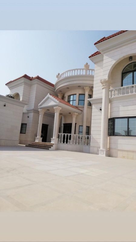 Villa for Sale in Rawdat Al Hamama