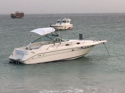 boat 28 feet for sell
