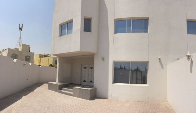 2 Standalone villa for sale at Abu Hamo