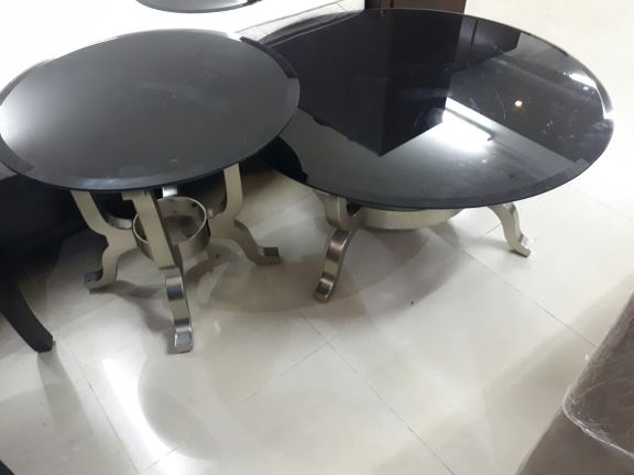 For sell coffee table set 2 pieces