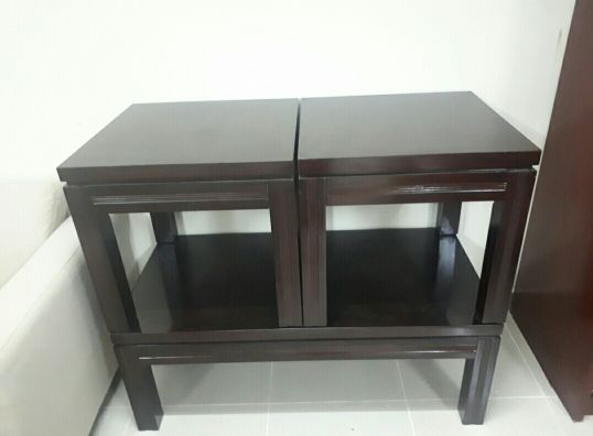For sell coffee table set & tv stand