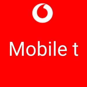 I m Mobile sales and servicer