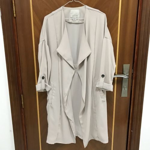 Trench Jacket from Newyorker
