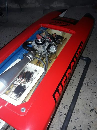 RC boat for sale