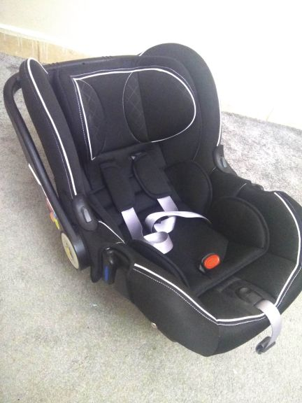 baby car chair 5month to 2year
