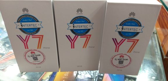 huawei y7 2018 today offer