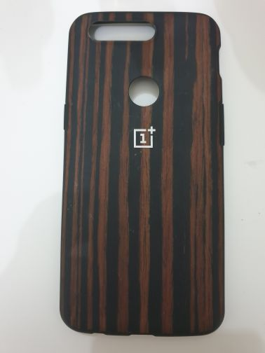 oneplus 5t back cover