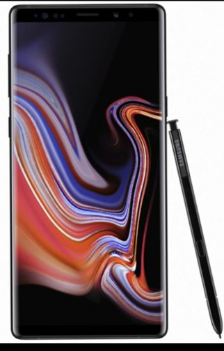 Note 9 sale