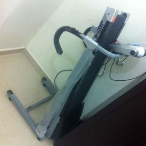 JADA Treadmill NOT WORKING