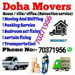 house shifting moving in Qatar