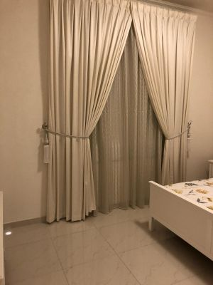 fully furnished 2 bed in VB