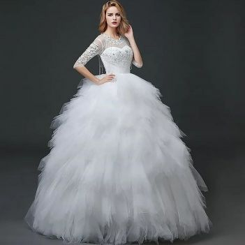 Bridal gowns brand new sale