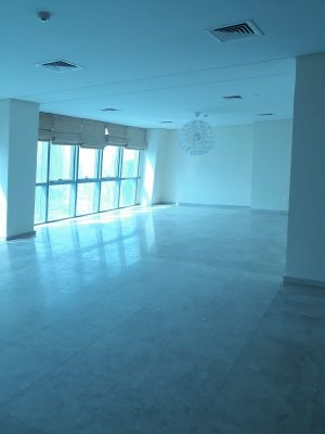 big apartment in zig zag tower A