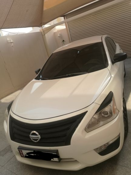for change or sale altima 2013