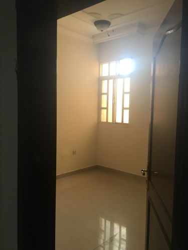 2 rooms and hall
