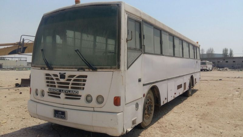 bus for rent transport