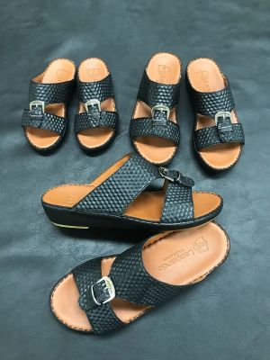 VERY good Arabic Naal shoes