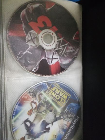 40 games for ps2