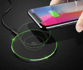 i locking for wireless charger