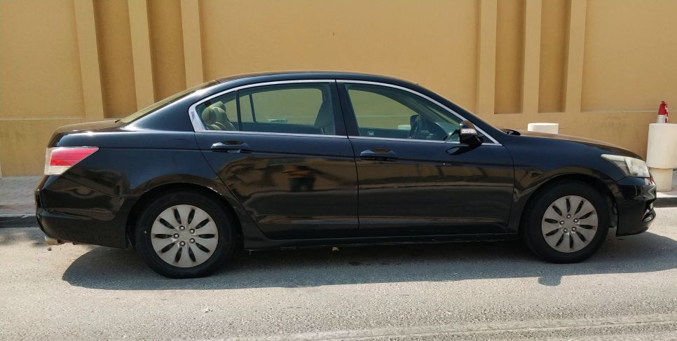ACCORD FOR SALE 2011
