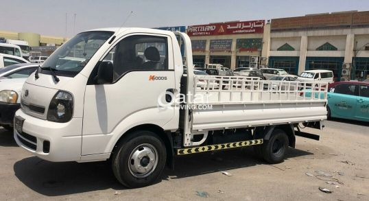 House Movers Service