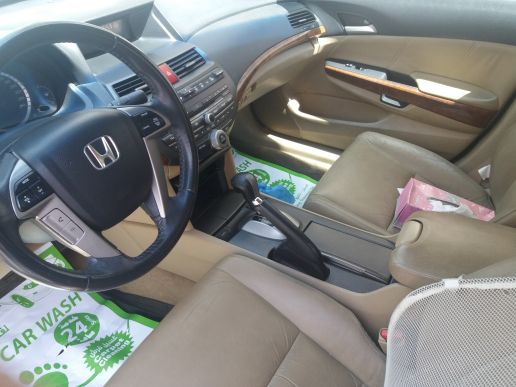 Accord.fully option.2012