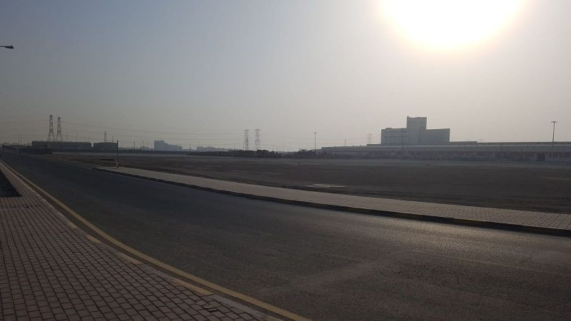 land for rent near shemal road