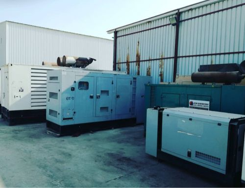 1000 kva for Rent