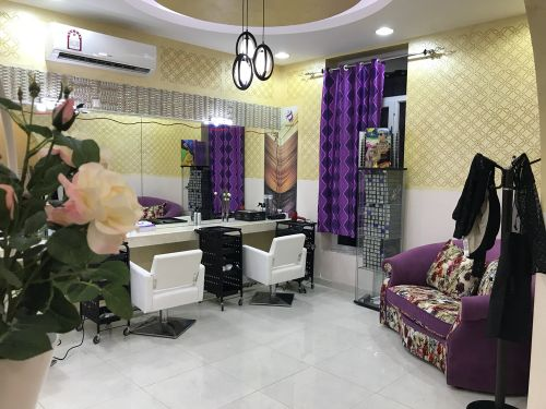 Sayidati salon opening