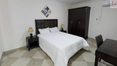 Fully Furnished Large Room