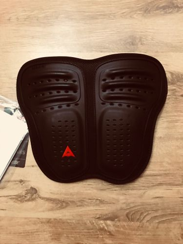 Dainese back and chest protection
